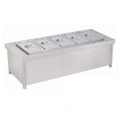 Bain Marie In Bargarh