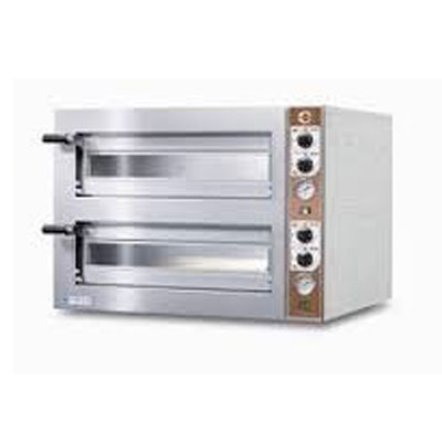 Double Deck Oven In Raisen