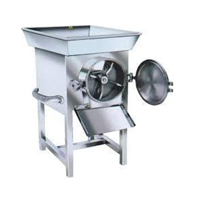 Gravy Machine In Bargarh