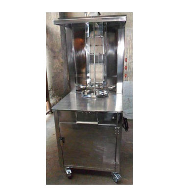 Shawarma Griller In Raisen