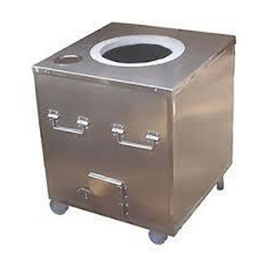 Tandoor Oven In Bargarh